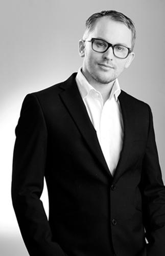 Mathias Ohlin