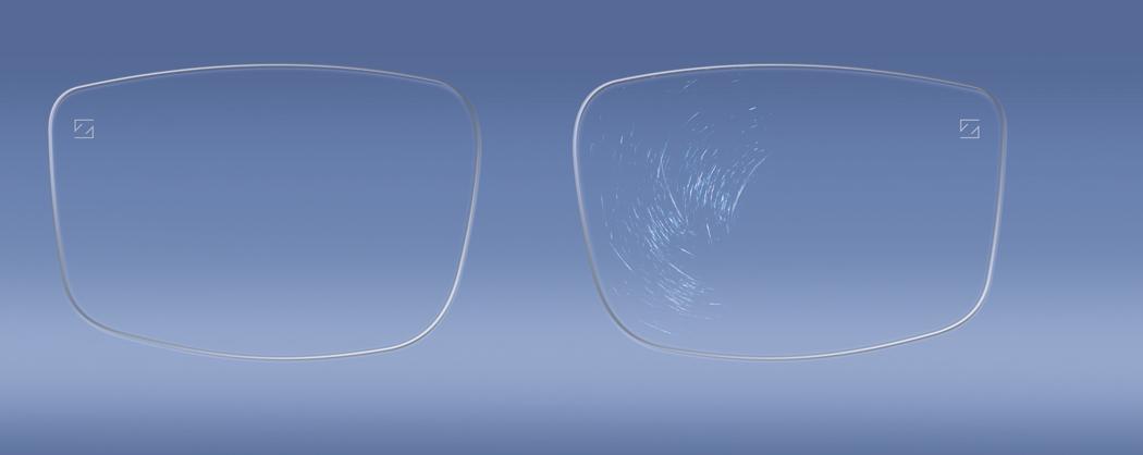 Hårdhetsbehandlat glas